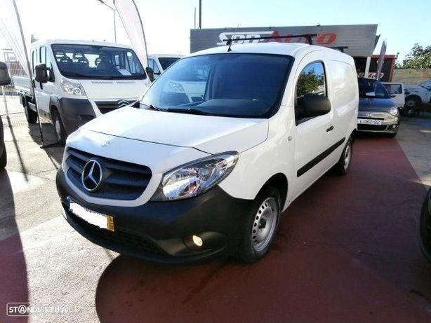 Mercedes-Benz Citan 108 CDi/27