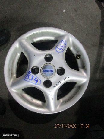 Jogo de Jantes JGJANT834 FIAT / PUNTO / ET38 / 5.5X13 / 4X98 / 58mm /
