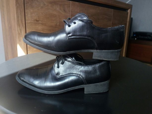 Buty chłopięce 31, wizytowe
