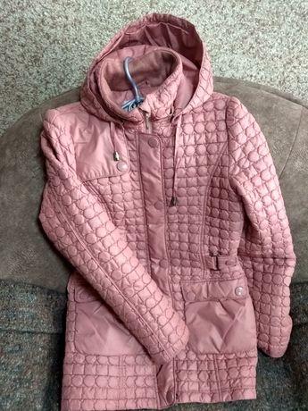 Демисезонная детская куртка KIKO 10-12 лет