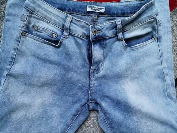 NOWE spodnie rozmiar S