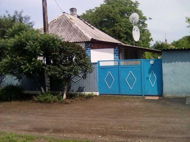 Продаеться дом в хорошем состоянии
