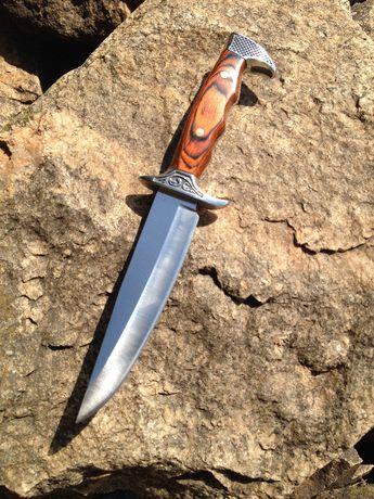 Нож для кухни разделки мяса охоты и рыбалки