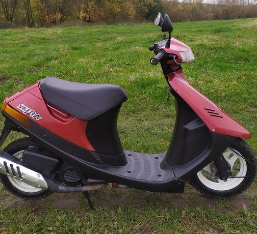 Скутер Suzuki sepia сузукі