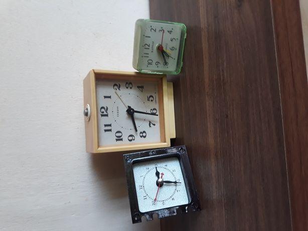 Годинники/будильники