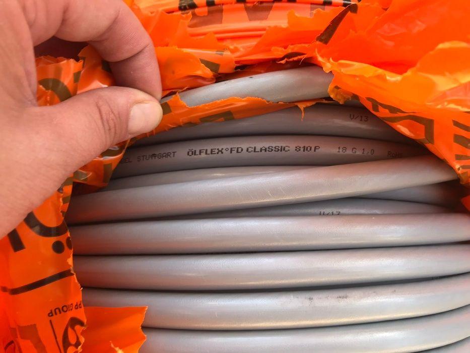 Кабель силовой 18x1mm² Lapp Kabel OLFLEX CLASSIC FD 810 18G1