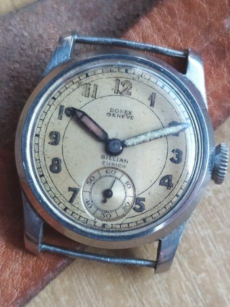 Donex Geneve Billian Zürich - zegarek mechaniczny