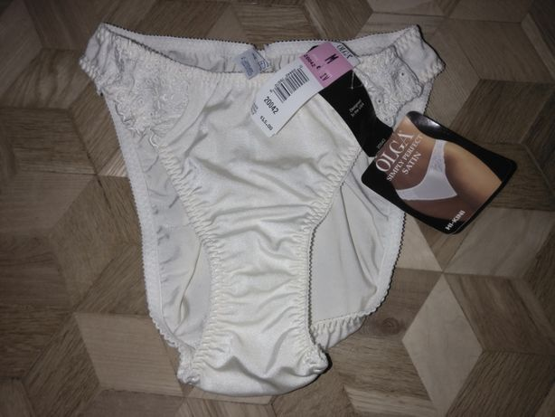 Bikini OLGA Simply Perfekt Satin rozm M (USA)