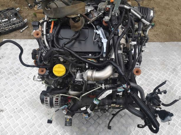 Motor Caixa Nissan Qashqai, Juke, Acenta Jahr XTrail, NAVARA, Micra