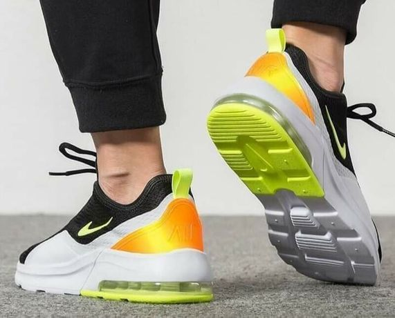Nike Air Max Buty Oryginalne Rozmiary 43 . 45 .