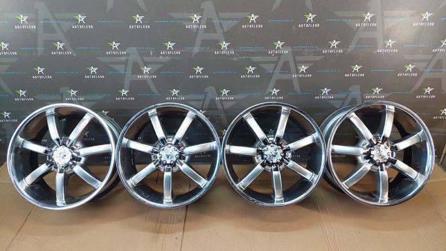 Диски R20 MB Italia 5x114,3 Nissan Lexus Mazda Toyota Honda Mitsubishi
