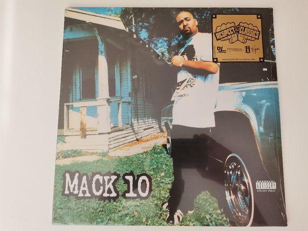 Mack 10 - Mack 10/Winyl/2LP/Folia/Unikat