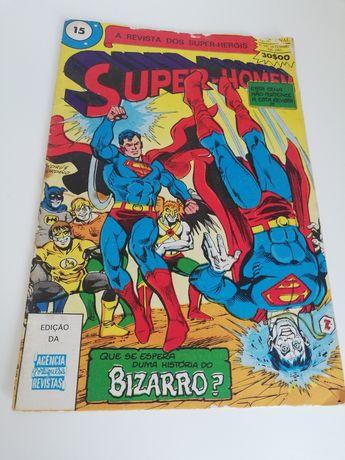 Portes grátis - Super Homem APR