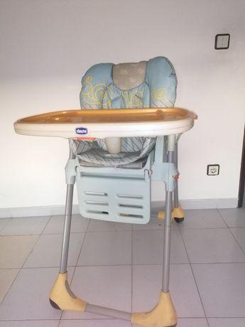 Cadeira de refeição Chico