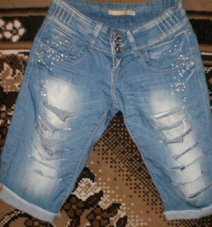Стильные женские шорты в идеальном состоянии