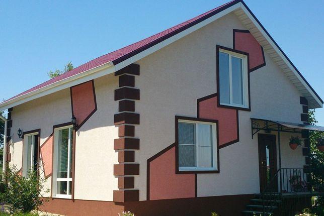 Утепление стен, домов, фасадов, квартир