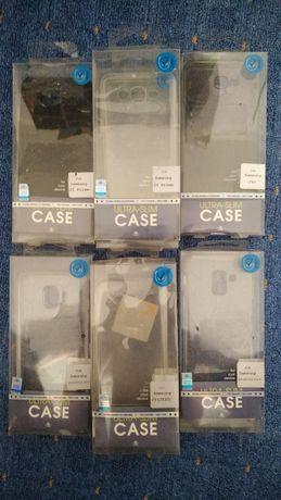 Чехол Samsung J4+, J2 Prime, J2 (J250), J3(J330), A8, A530