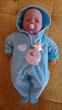 Lalka interaktywna Baby Anabelle