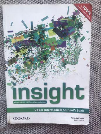 Podręcznik Insight Upper-Intermediate Student's Book