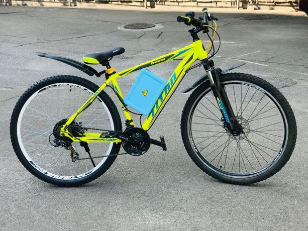 Электровелосипед Ардис Titan