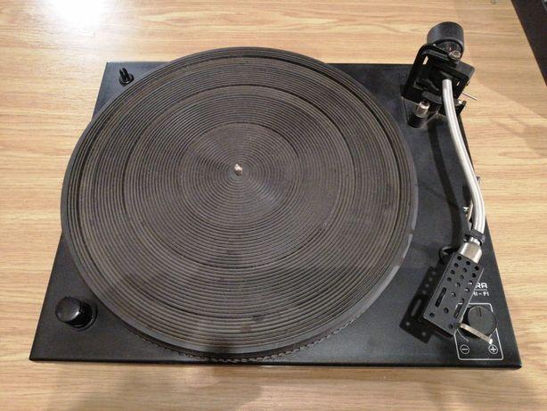 Unitra G-602 стол проигрыватель Вега 108 106