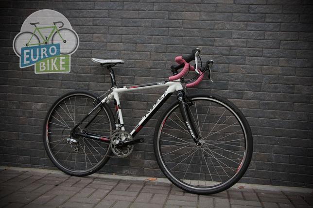 Cyclocross Ridley X-Bow шоссейный cube trek scott canyon cannondale gt