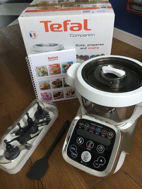 Robot kuchenny Tefal - NA GWARANCJI