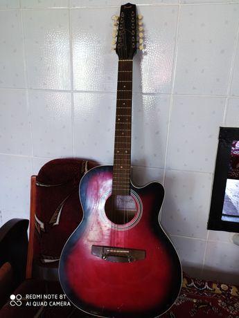 Гитара Трембита.