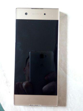Sony Ericsson XA1