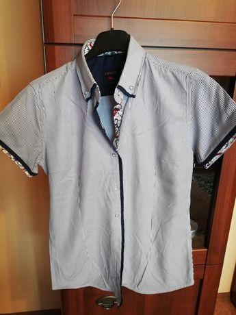 Koszule bluzki