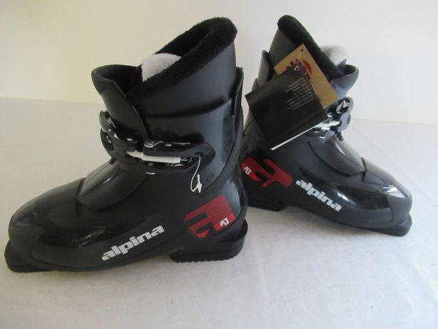 Nowe buty Alpina Aj rozm. 21,5-33,5