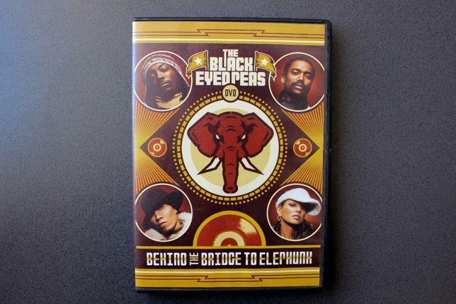 DVD «The Black Eyed Peas», лицензия