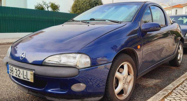 Opel Tigra 1.4i 16v - 1998 (Excelente Estado)