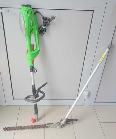 Elektryczne Nożyce do Żywopłotu FLORABEST FHL 900 AT