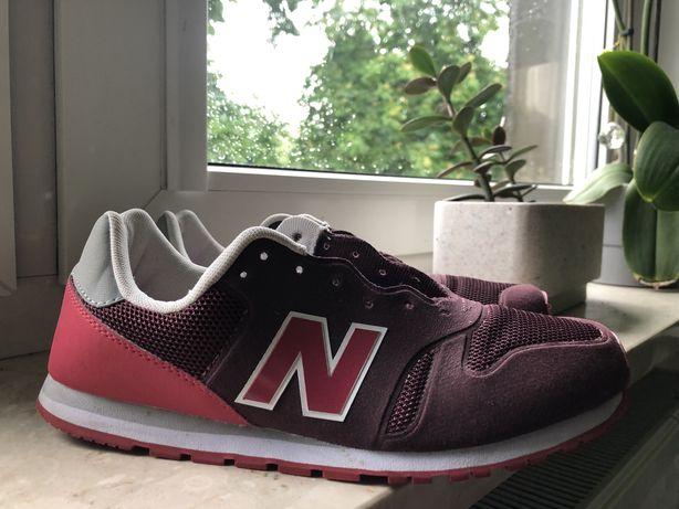New Balance buty rozmiar 38