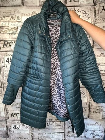 Куртка осенне-весенняя, трансформер