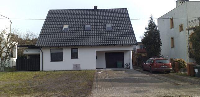 SPRZEDAM 2,5 roczny dom w Sulęcinie, dobra lokalizacja USŁUGI