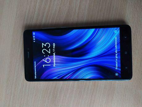 Telefon komórkowy Redmi Note4