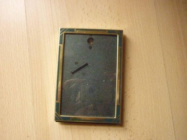 Ramka do zdjęcia szkło 9/13cm