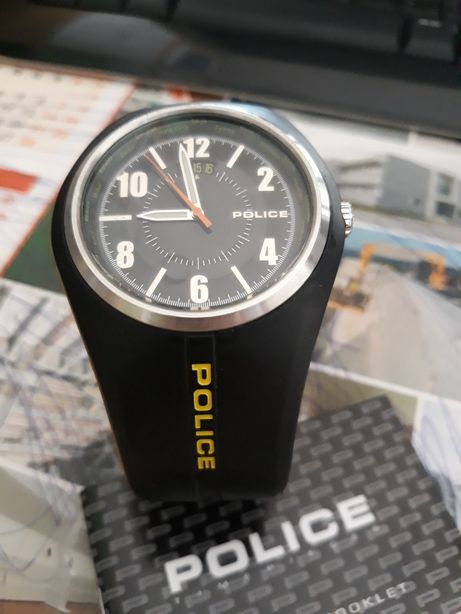Relógio desportivo POLICE