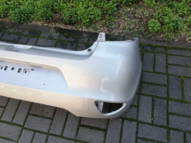 Zderzak Renault Clio III