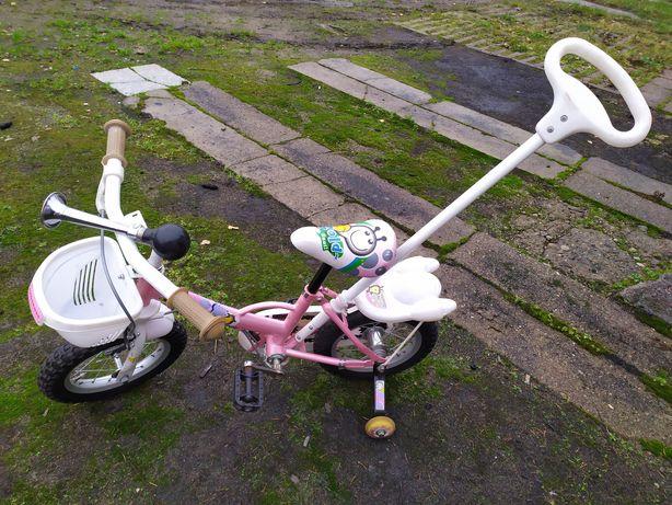 Rowerek dla dzieci koła 12 cali