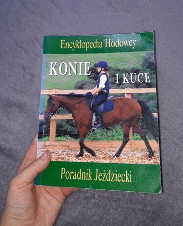 Poradnik jeździecki Konie i kuce