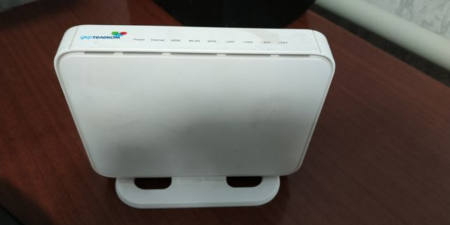 Модем, роутер, Huawei HG532e Укртелеком
