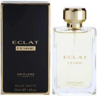 Perfumy oriflame eclat femme damskie woda toaletowa