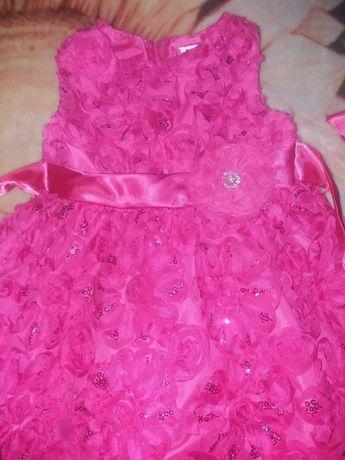Дитяче плаття на дівчинку