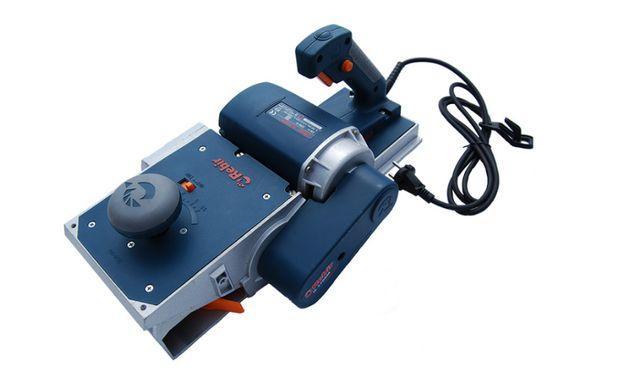 STRUG ELEKTRYCZNY 155mm 2250W IE-5708M Rebir Hebel 17mm