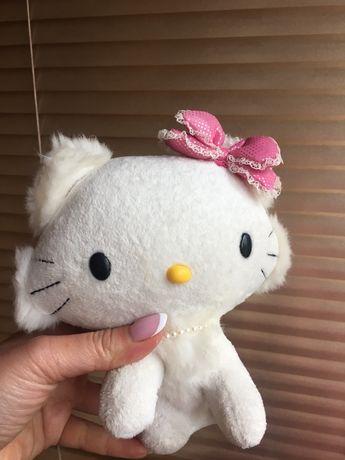 Hello Kitty игрушка мягкая