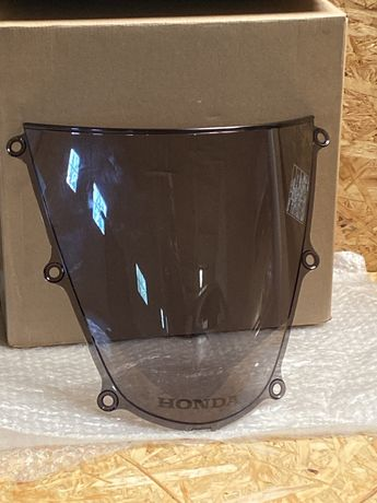 CBR600RR 2005 06 acessorios proteções e vidro