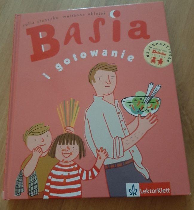 BASIA i gotowanie Warszawa - image 1